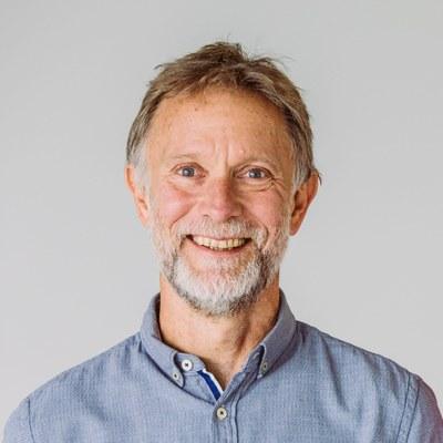 Univ.-Prof. Dr.-Ing. habil. Alexander Lion
