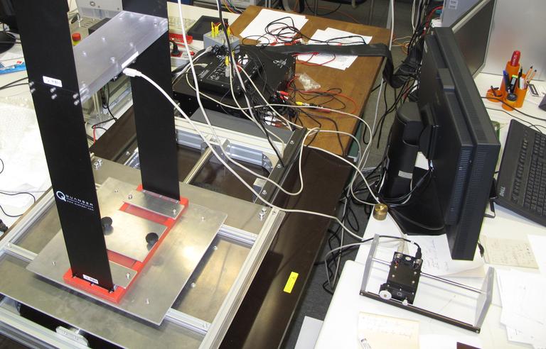 Regelungstechnisches Labor