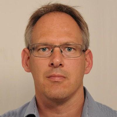 Dr. rer. nat. Patrick Reichart
