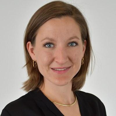 Caroline Treib M.Sc.