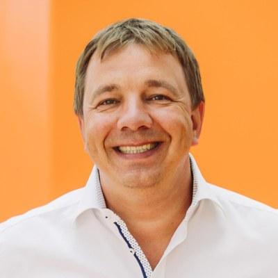 PD Dr.-Ing. habil. Michael Johlitz