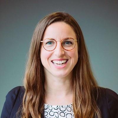 Klara Loos M.Sc.