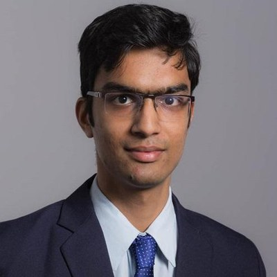 Sameer Ravindra Kulkarni M.Sc.