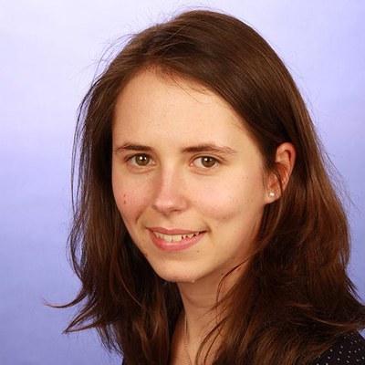 Yvonne Ilmberger M.Sc.