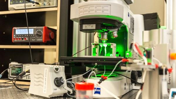 Microfluidic Laboratory 1