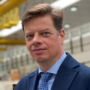 Prof. Christian J. Kähler