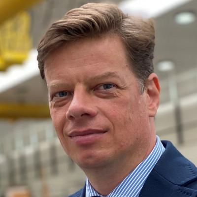 Univ.-Prof. Dr. rer. nat. habil. Christian J. Kähler
