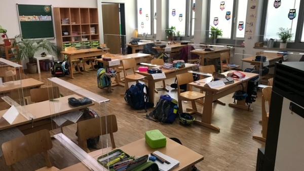Kommentar zum Rahmenhygieneplan Schulen des Bayerischen Staatsministeriums für Gesundheit und Pflege vom 13. November 2020