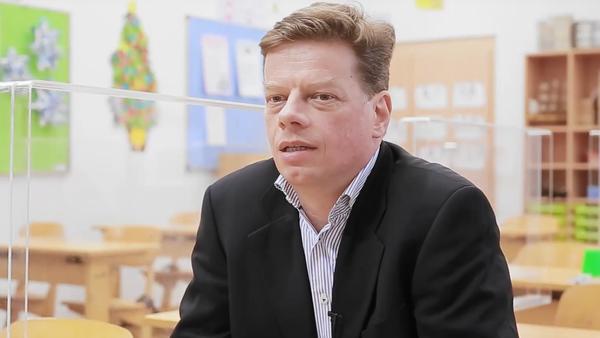 Prof. Kähler über Schutzkonzepte für Schulen