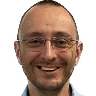 Dr.-Ing. Rainer Hain