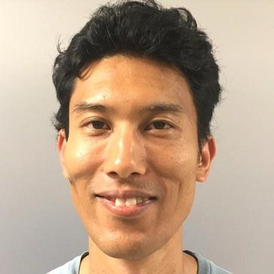 Dr. Rio Baidya