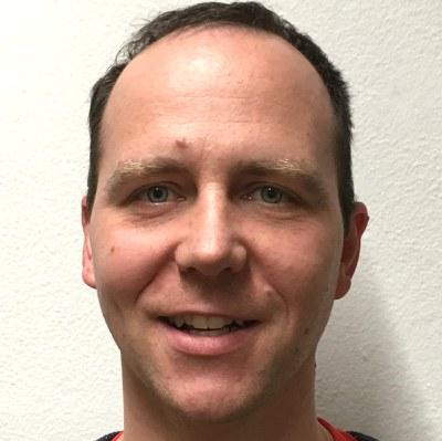 Dr. rer. nat. Sven Scharnowski