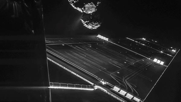 Rosetta Radio Science Investigations