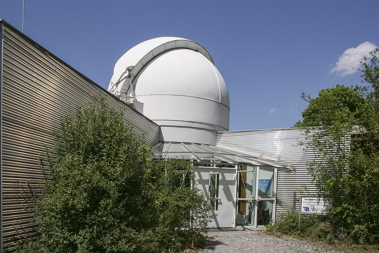 Professur für Satellitennavigation