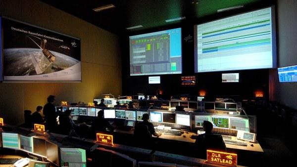 LRT 9.4 Satellitenbetrieb