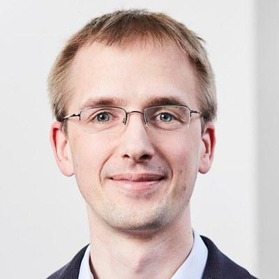 Univ.-Prof. Dr. rer. pol. Johannes Pfeifer