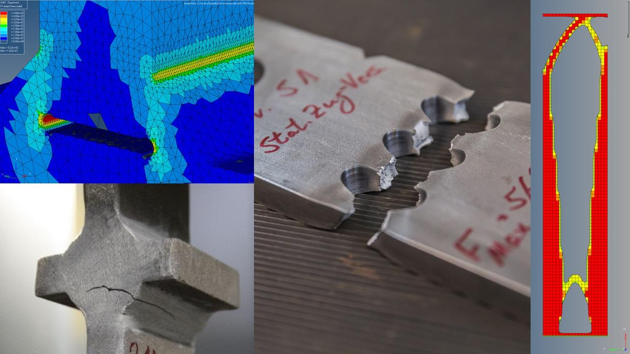 Konstruktions- und Produktionstechnik