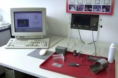 Ultraschallprüfgerät