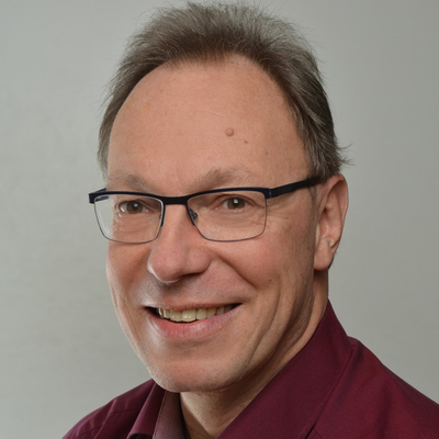 Prof. Dr.-Ing. Günther Löwisch