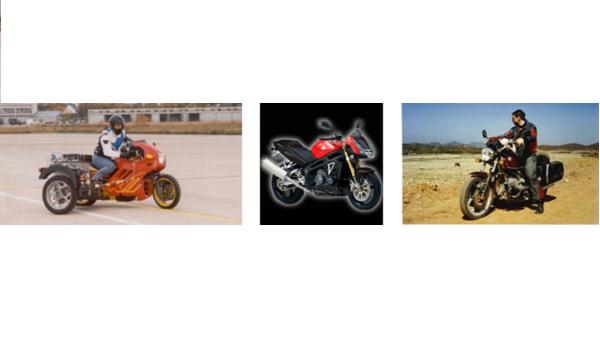 Motorradtechnik (Ma)