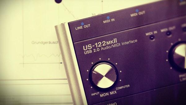 Akustik und Schallschutz