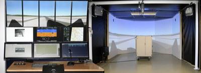 Experimental-Simulator mit IOS