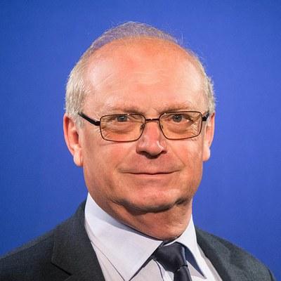 Prof. Dr.-Ing. Wieland Meyer