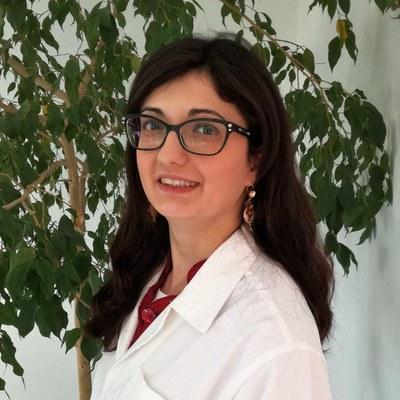 Sara Padoan Ph.D.