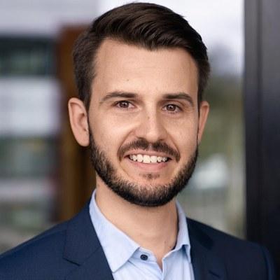 Univ.-Prof. Dr.-Ing. Alexander Popp
