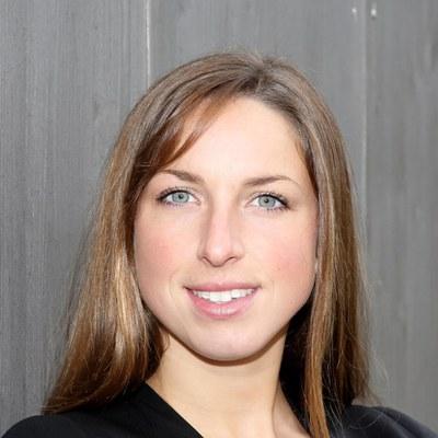 Klara Loos (Jahrgang 2012)