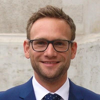 Dr.-Ing. Paul Warnstedt