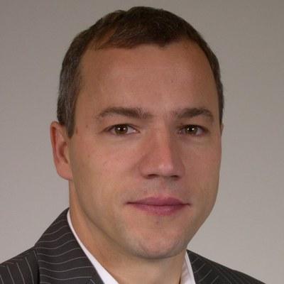Dr.-Ing. Lars Rüdiger