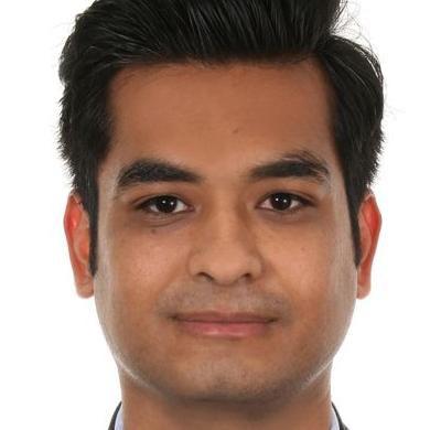 Dr.-Ing. Mehul Lukhi