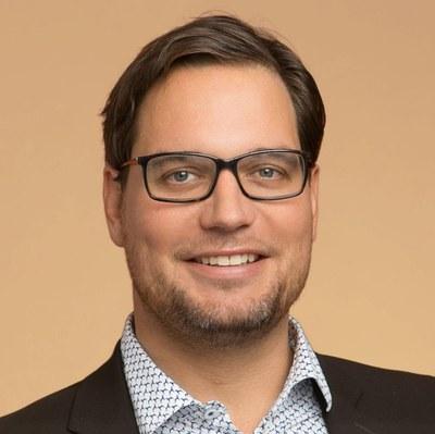 Dr. Volker Eisenlauer