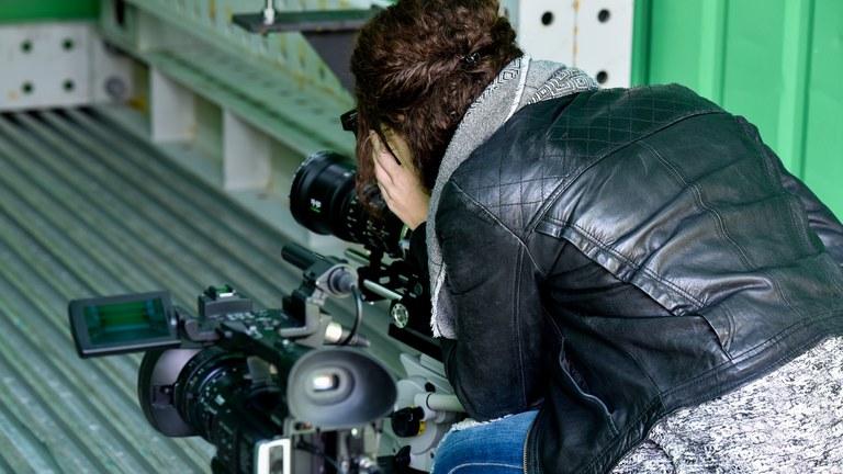 Kameraeinstellungen