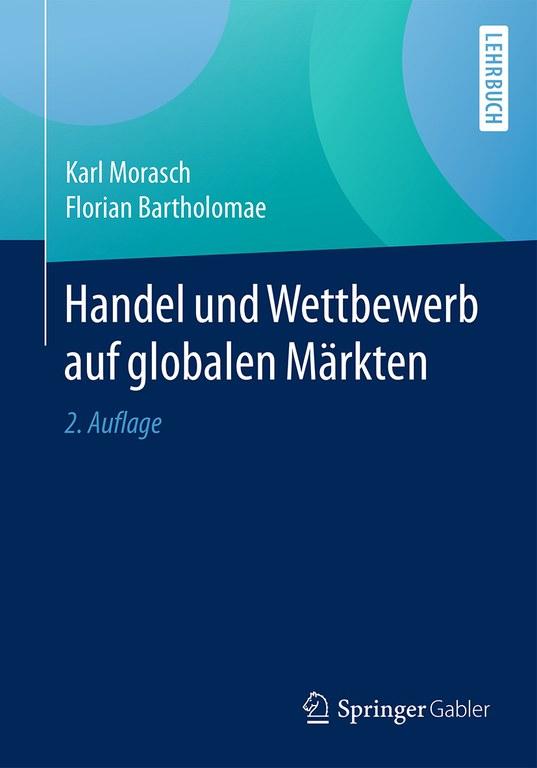 Lehrbuch Cover