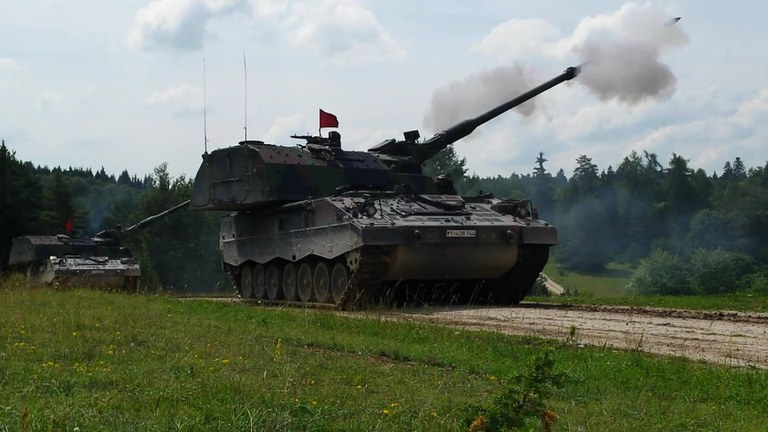 IG Artillerie