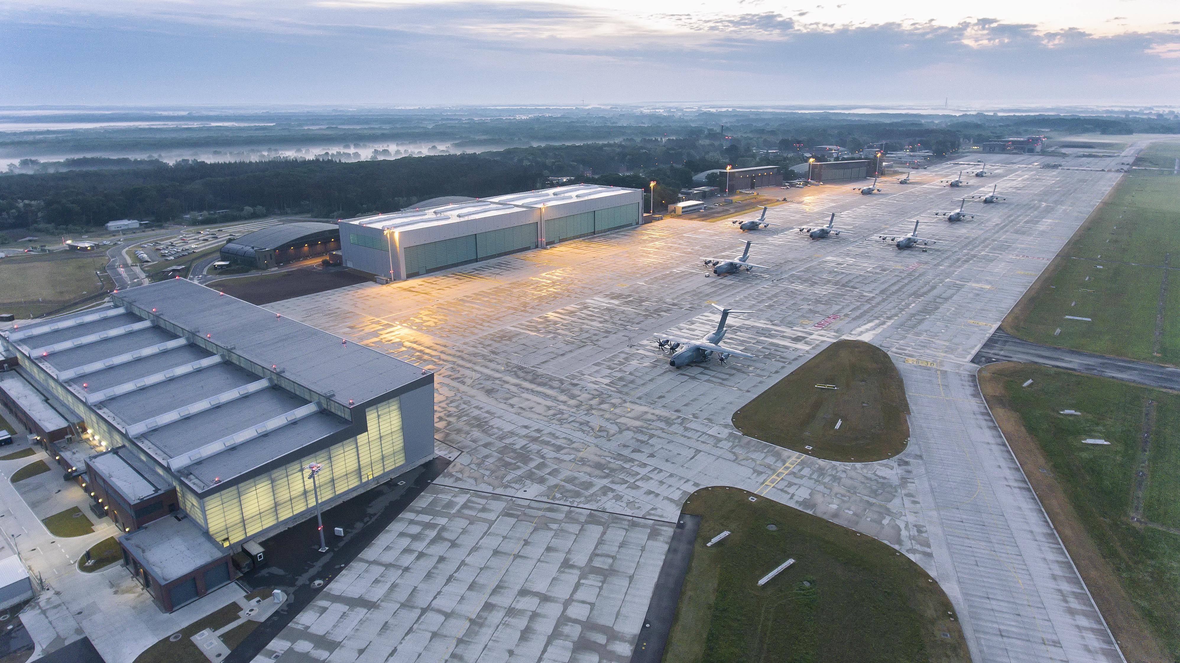 IG Technischer Dienst Luftwaffe