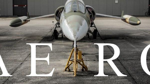 Studienbeginn Aero