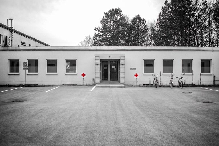 Sanitätsversorgungszentrum
