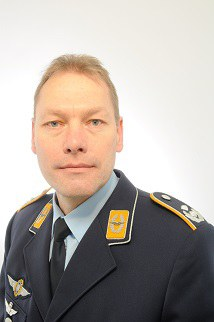 Oberstleutnant Leonhard Rind