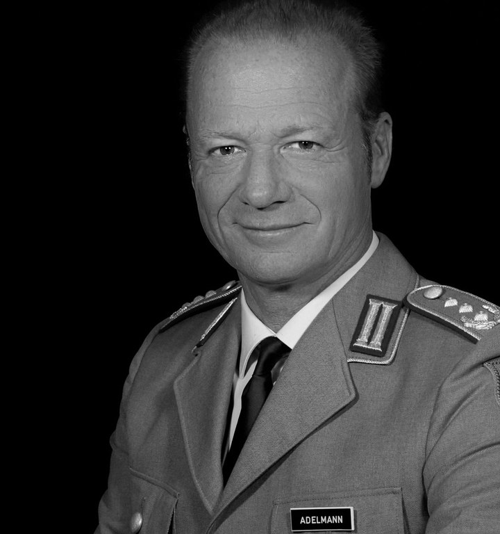 Oberst Adelmann