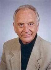Honorarprofessor Dr. rer. pol. Jürgen Schnell