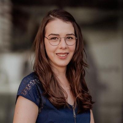 Sarah Delgado B.Sc.