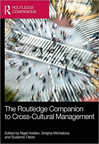The Routledge Companion to Cross Cultural Management, Section 1: Review and Critique.