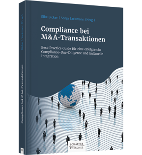 Compliance during M&A transactions