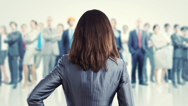 Leadership and leadership processes