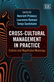 Cross cultural management in practice