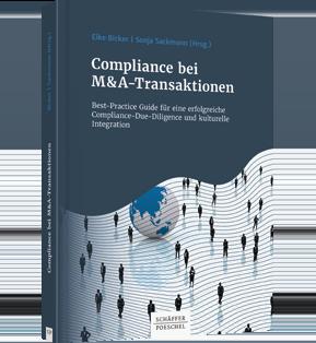 Compliance bei M&A-Transaktionen
