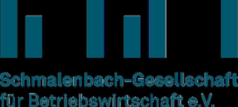 Logo Schmalenbachgesellschaft